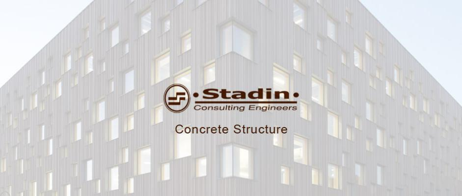 Project By Structural Type Concrete Structure 1 1
